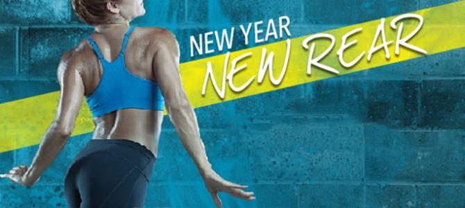 Neues Jahr – Neues Ich